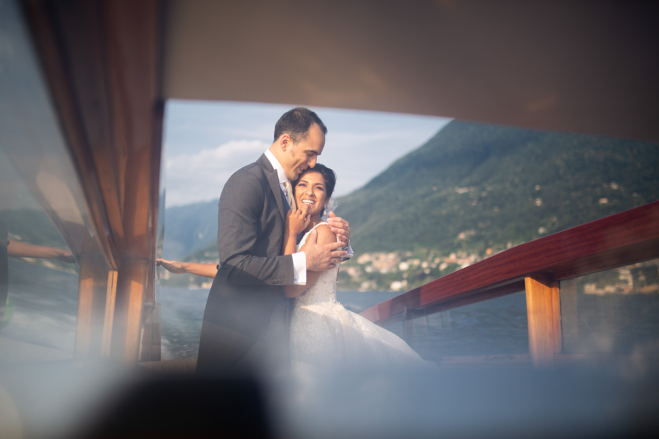 Wedding in Como – Villa Erba Gastel